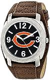 "Game Time Men's NFL-DEF-CHI""Defender"" Watch - Chicago Bears"