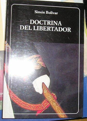 Doctrina Del Libertador - Simón Bolívar