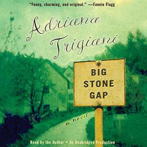 Big Stone Gap Audiobook