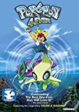 Pokemon 4Ever [DVD]