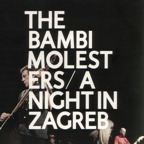 Night Zagreb CD 1 product image