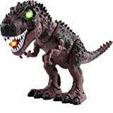 Discover The Most Realistic, Fun & Cool-Looking Tyrannosaurus Rex Action Figure!  Looking for a unique gift for your children or grandchildren? Want a toy that will spark your child's curiosity and offer endless hours of fun? Presenting The Ultim...