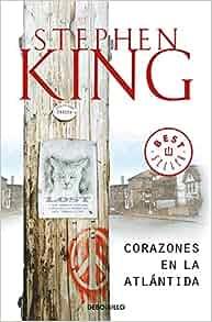 Corazones En La Atlantida / Hearts in Atlantis (Best