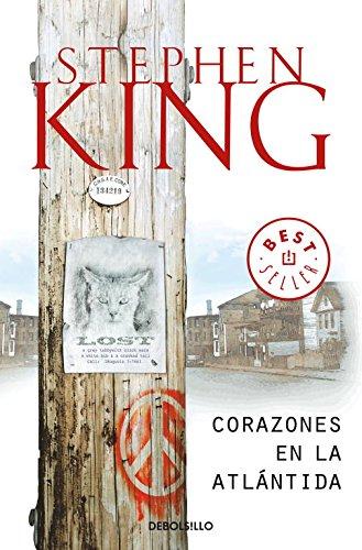 Descargar Libro Corazones En La Atlántida Stephen King