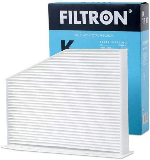Filtron K1111 Filter Innenraumluft Auto