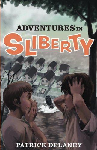 Download Adventures in Sliberty ebook