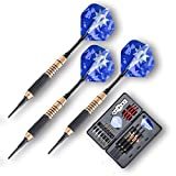 WINMAX Darts Set Soft & Steel tips Darts - Best Reviews Guide