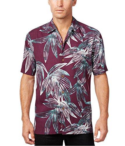 Tommy Bahama Marino Mirage Hawaiian Shirt - Tommy Bahama Hawaiian Shirts