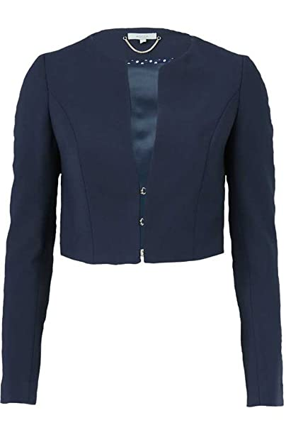 on sale 87d33 14f05 Giacca Corta Blu Kyon 10005 - Kocca, S: Amazon.it: Abbigliamento