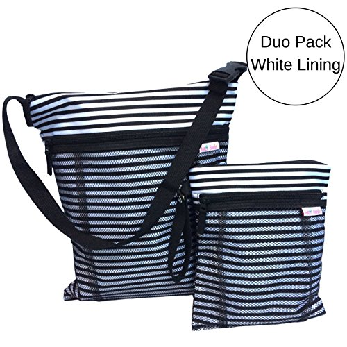 tutti-bimbi-travel-wet-and-dry-bag-duo-pack-waterproof-seamed-medium-and-small-cloth-diaper-bags-wit