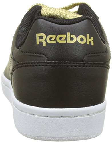 Complete da Pure Reebok Nero Royal Black Fitness Scarpe Donna Copper CLN Ix5zq