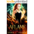 Aflame (Legacy of Flames Book 3)