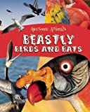 Beastly Birds and Bats, Lynn Huggins-Cooper, 1595665625