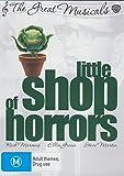 Little Shop of Horrors   NON-USA Format   PAL   Region 4 Import - Australia