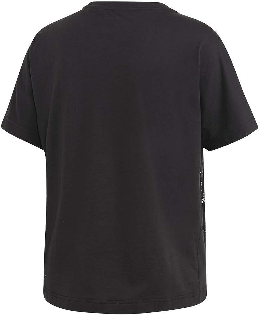 Adidas Womens Core Fav Tee Shirt,