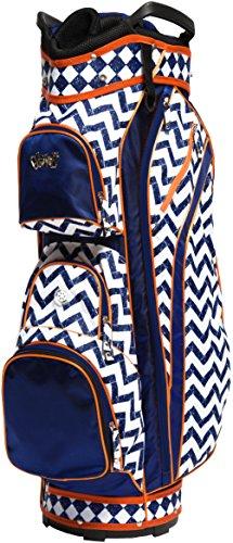Glove it Coastal Tile Golf Bag Coastal Tile