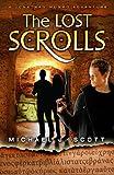 The Lost Scrolls, Michael J. Scott, 1937844900