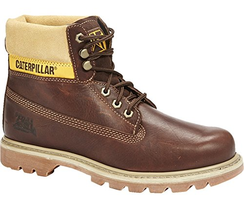 Caterpillar Colorado Herren Stiefel Braun
