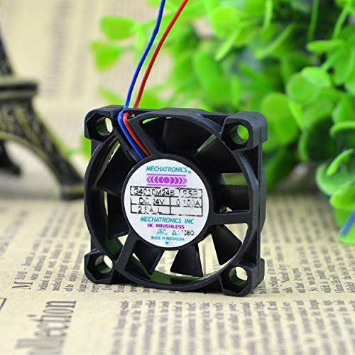 Cytom for Original South Korea MECHATRONICS 4CM 4010 24V 0.1A g4010m24b Cooling Fan