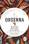 Intégrale africaine par Orsenna