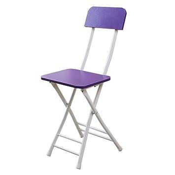 À Ménage De Pliante Portable Chaise simple Salle Jrp Manger OPnwk0