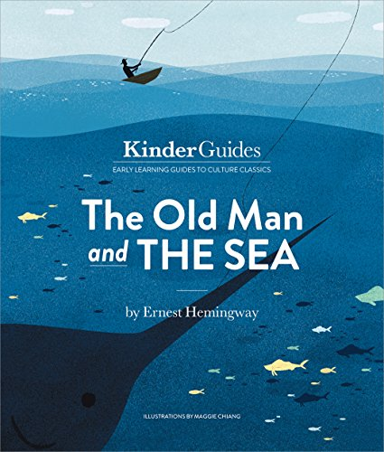the religious influence and symbolism in the old man and the sea by ernest hemingway The old man and the sea can it is the idea of redefining success and victory that makes the old man and the sea, ernest hemingway's the art of manliness.