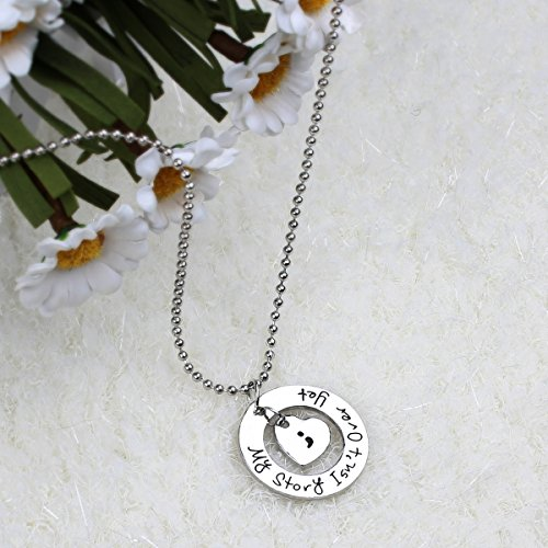 YouMiYa Pendant Necklace Inspirational