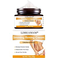 Anti Cellulite Cream,Slimming cream,Fat Burning Cream, Detangling, Smoothing, and Strengthening Hair Primer