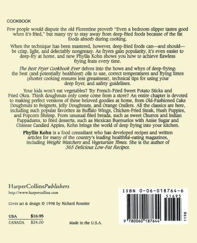 The Best Fryer Cookbook Ever - smallkitchenideas.us