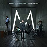 Maroon 5 - Little Of Your Time