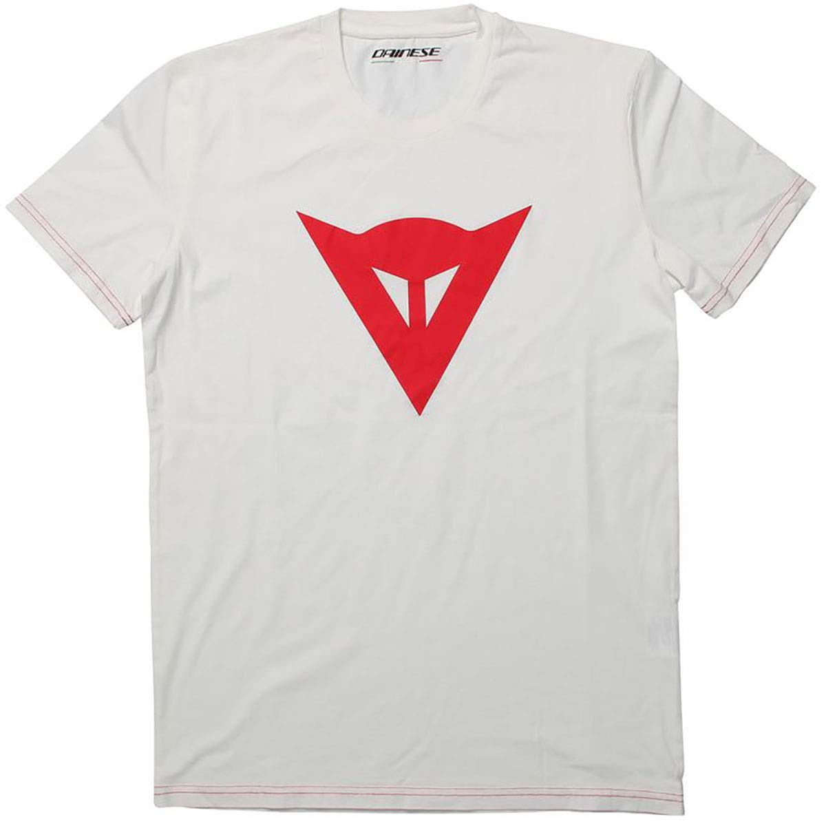 Dainese Men's SPEED DEMON T-SHIRT White M