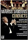 Mariss Jansons conducts Verdi's Messa da Requiem (Wiener Musikverein, 2013) [DVD]