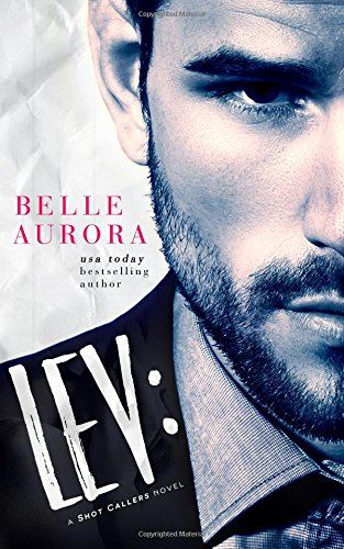 book cover of Lev