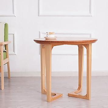 Clothes Canapé Table Étagères Petite Basse Simple Moderne Salon Pin 3LR54Aqj