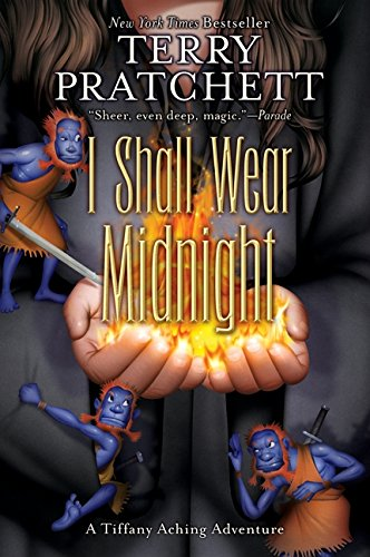 I Shall Wear Midnight (Tiffany Aching)