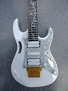 RGM604 Steve Vai Ibanez Miniature Guitar