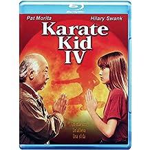 karate kid 4 (blu-ray) blu_ray Italian Import