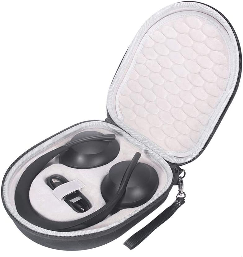 Red-eye Headphones Carrying Case Compatible with Bose Noise Cancelling Headphones 700 Hard Shell Case Storage Case Protective Box Organizer