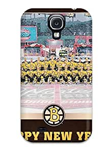 Rolando Sawyer Johnson's Shop boston bruins (6) NHL Sports & Colleges fashionable Samsung Galaxy S4 cases