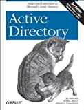 img - for Active Directory, 3rd Edition book / textbook / text book