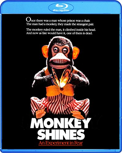 Monkey Shines [Blu-ray] - Leg Monkey