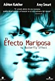 El Efecto Mariposa (Import Movie) (European Format - Zone 2) (2005) Amy Smart; Logan Berman; Eric Stoltz; E