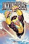 Invincible, tome 19 : Etat de siège par Kirkman
