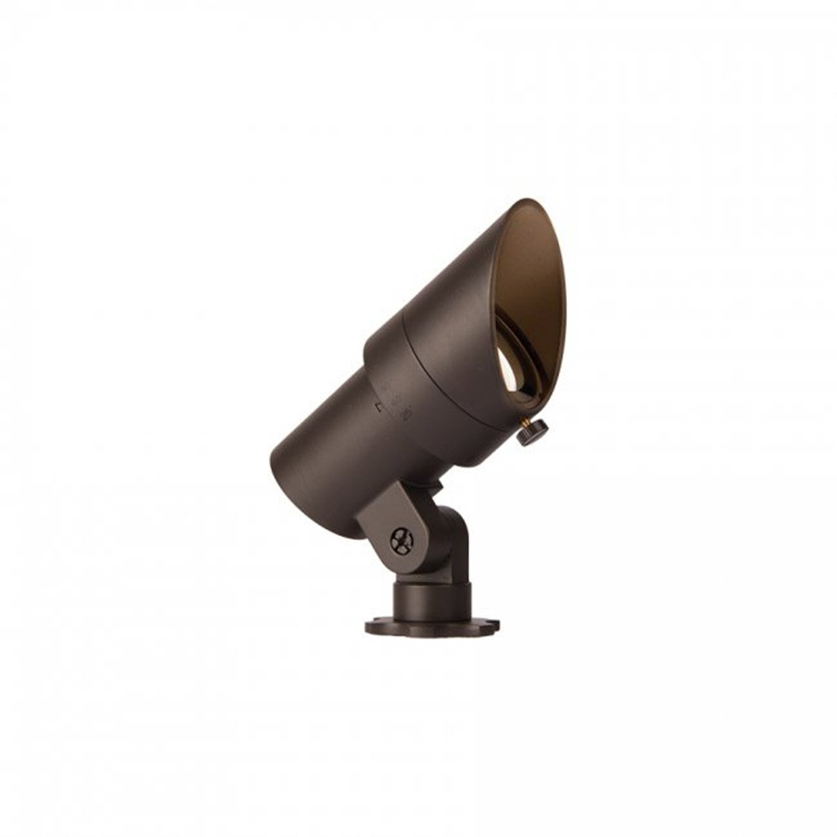 WAC Lighting Wac Landscape 5111-27BZ LED 12V Mini Accent Finish 2700K, Bronze