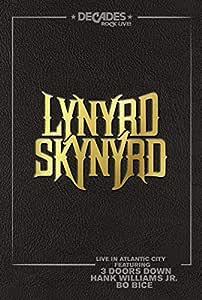Lynyrd Skynyrd - Live in Atlantic City [Reino Unido]