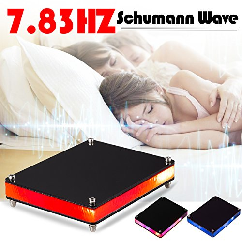 Audio Frequency Generator - Douk Audio Nobsound 2018 Schumann Wave 7.83HZ Ultra-low Frequency Pulse Generator for Relax Sleep