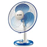 Desktop fan / student dormitory small fan / home mute mini fan