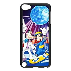 Extremely Goofy Movie, An iPod Touch 5 Case Black