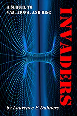 book cover of Invaders