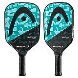HEAD Fiberglass Pickleball Paddle - Radical Pro
